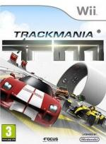 TrackMania (Wii) / TrackMania: Build to Race