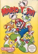 Mario & Yoshi / Yoshi (NES)