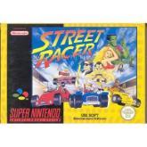 Street Racer – SNES PAL