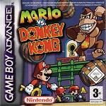 Mario vs. Donkey Kong (EUR/JPN)