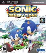Sonic Generations (PC/PS3/X360)