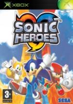 Sonic Heroes (GCN/PS2/Xbox)