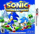 Sonic Generations (3DS)