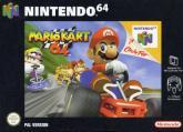 Mario Kart 64 – PAL