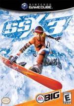 SSX 3 (GCN/PS2/Xbox)