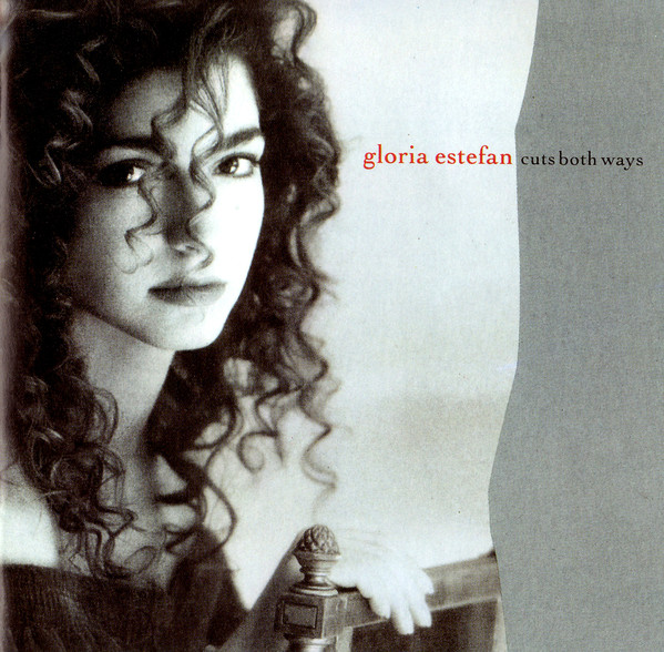 GLORIA ESTEFAN - Cuts Both Ways - CD