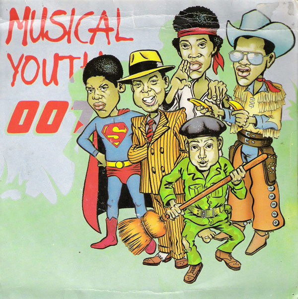 Musical Youth 7