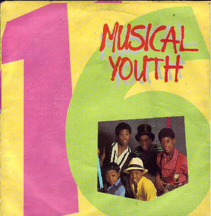 Musical Youth 16