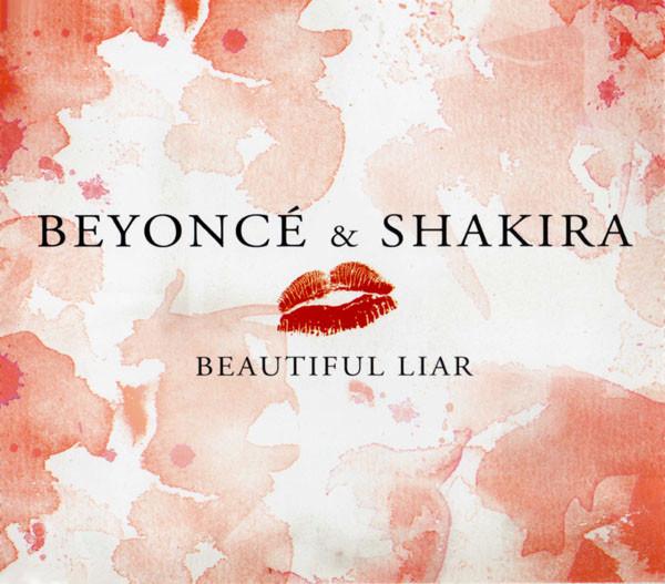 Beyoncé & Shakira Beautiful Liar