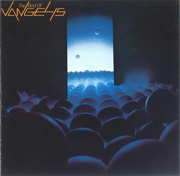 VANGELIS - The Best Of Vangelis - CD