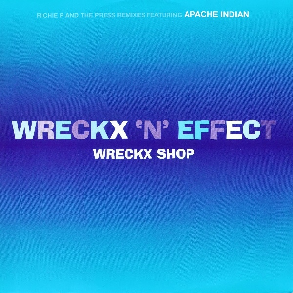 Wrecks-N-Effect Wreckx Shop