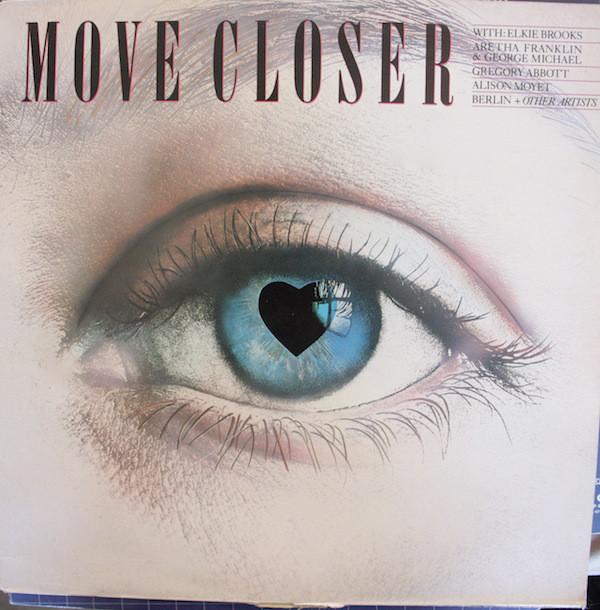 VARIOUS - Move Closer - LP