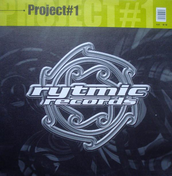 PROJECT #1 - #1 - Maxi x 1