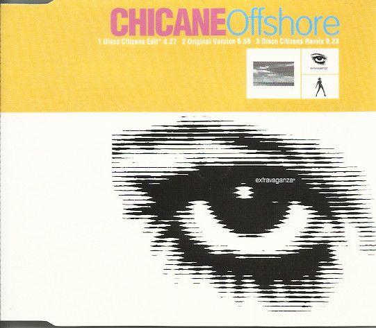 La Chicane: 1998-2006 (Best Of)