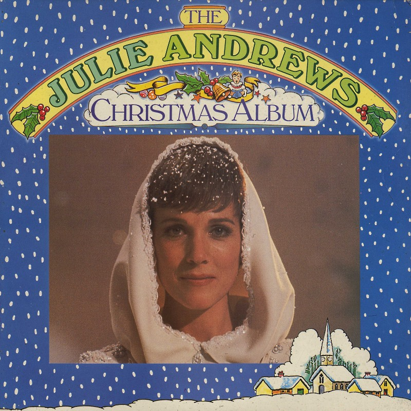 Julie Andrews Julie And Carol At Carnegie Hall Records, LPs, Vinyl ...