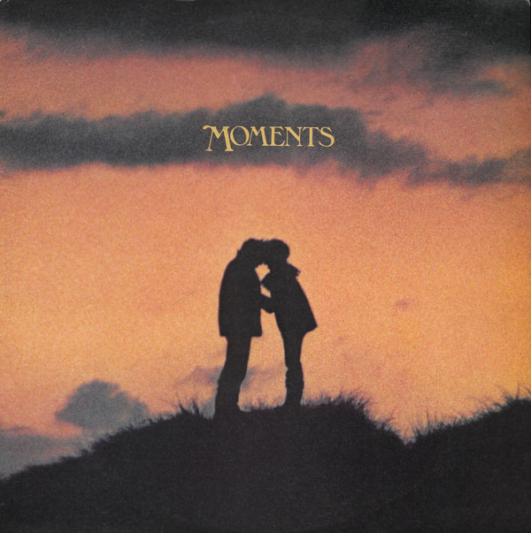 VARIOUS - Moments - 33T x 2