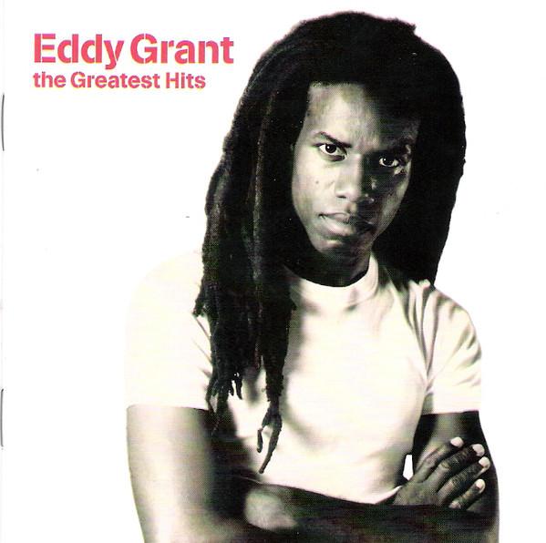 EDDY GRANT - The Greatest Hits - CD