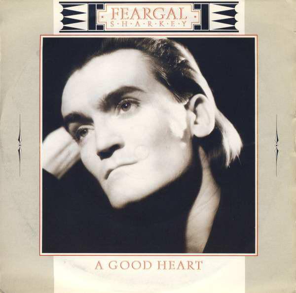 Feargal Sharkey A Good Heart