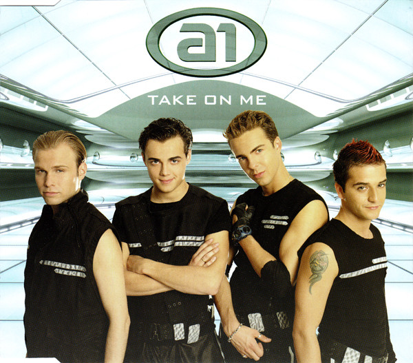 A1 - Take On Me - CD