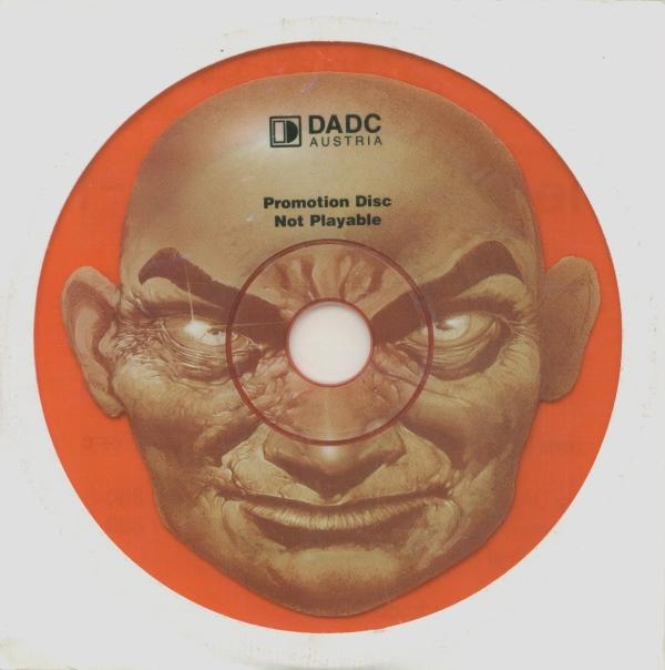 NO ARTIST - The New Minimax - CD - CD single