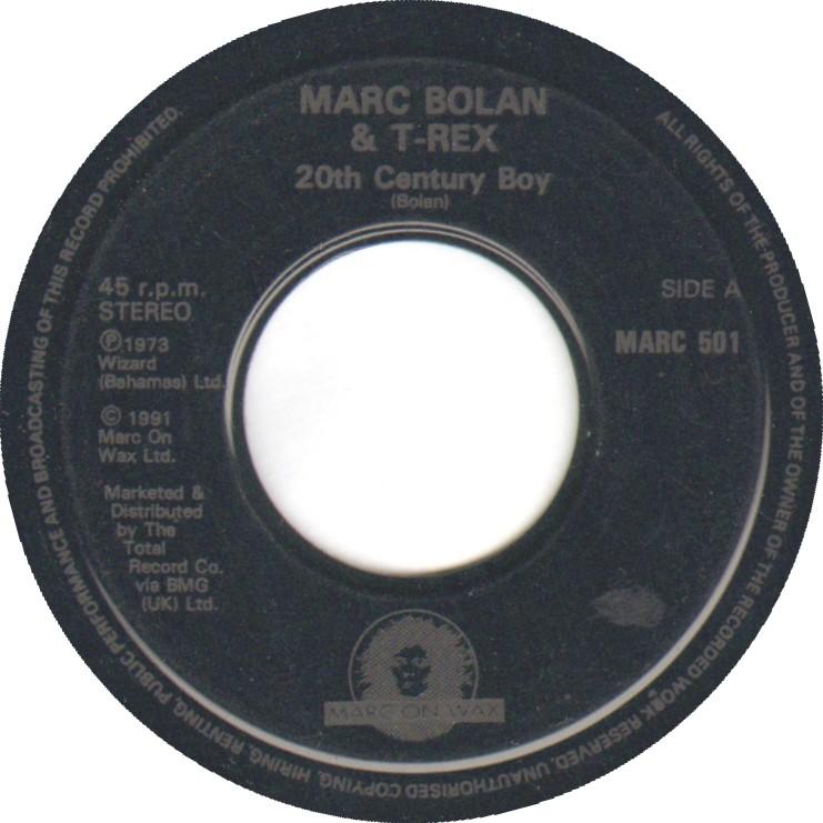 Vinyle T. Rex, 2689 Disques Vinyl Et CD Sur CDandLP