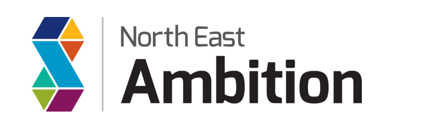 Ambition. Our Region. Your Future.