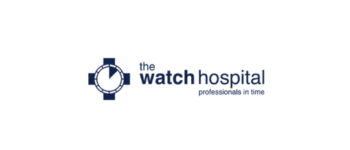 Retail Assistant - The Watch Hospital Logo