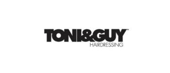Toni & Guy Logo