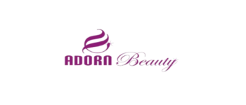 Adorn Beauty Logo