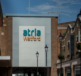 Atria Watford Outisde 8