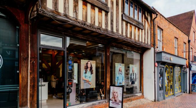 Atria Watford Extra Stores 3 1