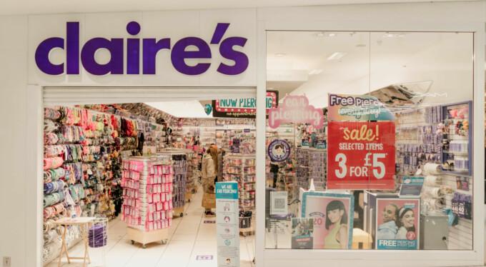 Atria Watford Shop Fronts 11