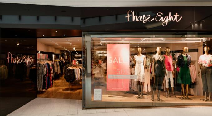 Atria Watford Shop Fronts 16