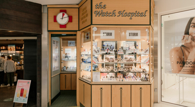 Atria Watford Shop Fronts 26