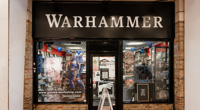 Atria Watford Shop Fronts27