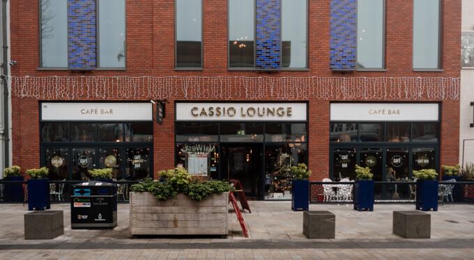 Cassio Lounge