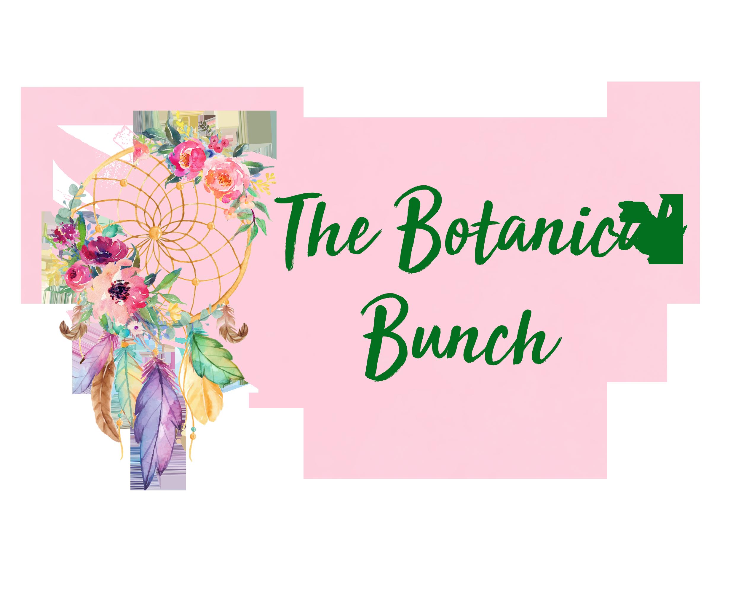 The Botanical Bunch