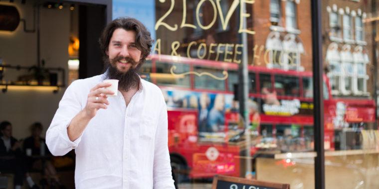 2Love Tea and Coffee House