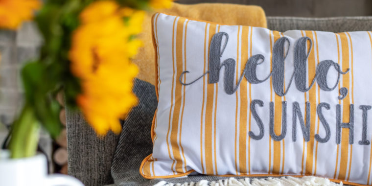 Spruce Up Your Home For Summer 29 Jun