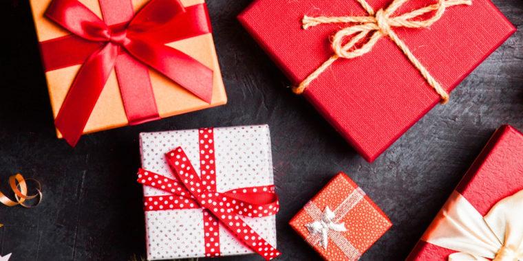 The Junction Christmas Gift Guide 26 Nov