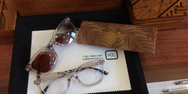 Karen Lockyer Optometrists   Opticians   Clapham Junction