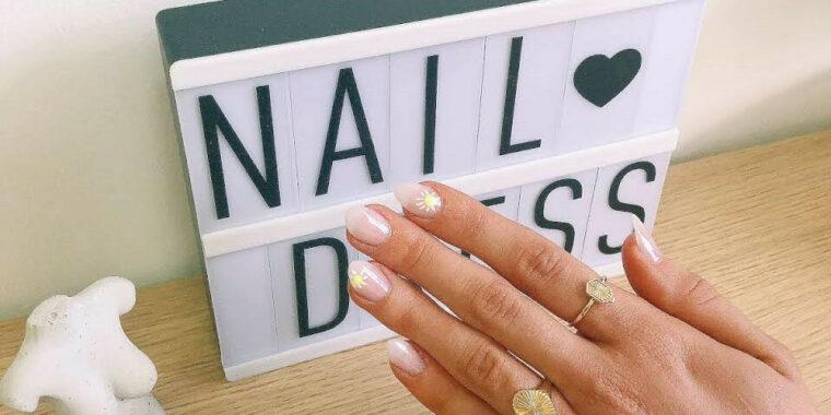 Nail Dress Nail Bar in Clapham Junction