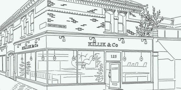House of Killik