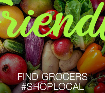 SHOP LOCAL WEEK 11 Aug