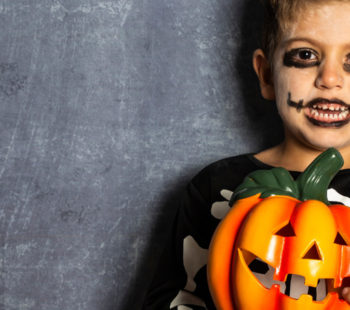 The Junction Halloween Photo Competition - Win a £50 Waterstones Gift Card 22 Oct