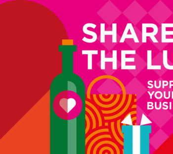 Share the Lurve 02 Feb