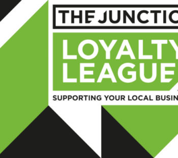 The Junction Loyalty League 07 Jun