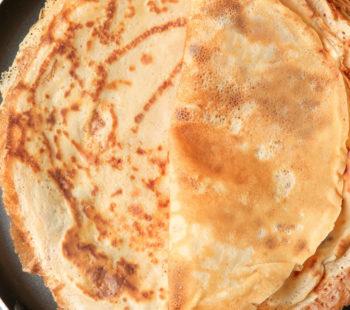 Get ready to flip, it's Pancake Day! 21 Feb