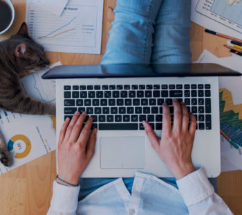 A Guide to Wellbeing & Working from Home 08 Apr