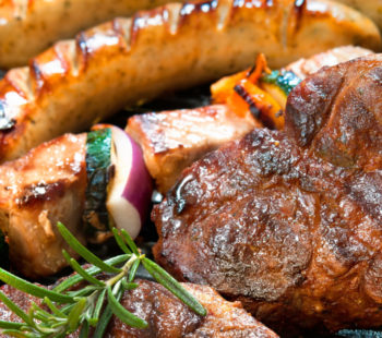 Sizzling Summer BBQ Recipes 01 Jun